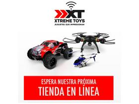 xtremetoys.com.mx