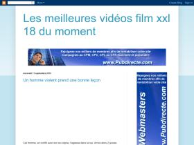 xxl-18-video.blogspot.fr