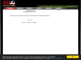 Www Xxlscore De By Digibet