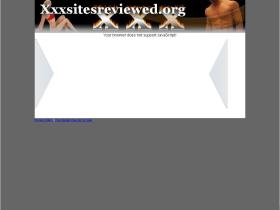 xxxsitesreviewed.org