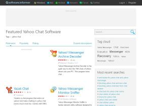 yahoo-chat.software.informer.com