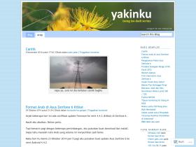 yakinku.wordpress.com