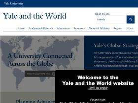 yaleglobal.yale.edu