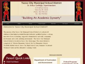 yazoocity.k12.ms.us