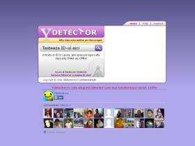 ydetector.ro