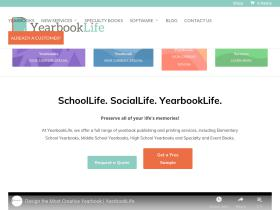 yearbooklife.com
