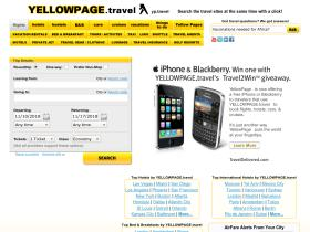 yellowpage.travel