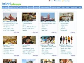 yellowpages.brinti.com
