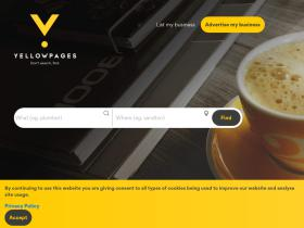 yellowpages.co.za