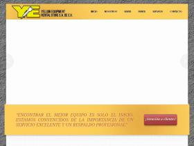 yellowrental.com.mx