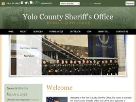 yolocountysheriff.com