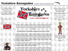 yorkshirerenegades.org.uk