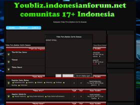 youbliz.indonesianforum.net