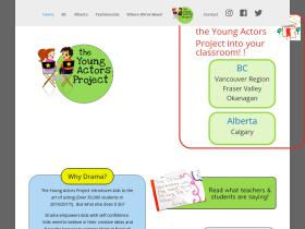 youngactorsproject.ca
