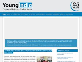 youngindia.net.in
