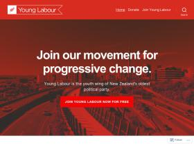 younglabour.org.nz