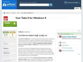 your-tube-8-windows-8.tr.softonic.com