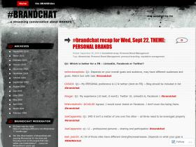 yourbrandchat.wordpress.com