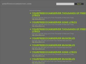yourfreecccamserver.com