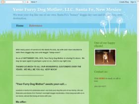 yourfurrydogmother.com