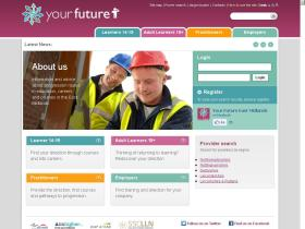 yourfuture-eastmidlands.co.uk