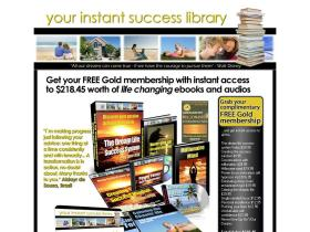 yourinstantsuccesslibrary.com