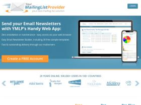 yourmailinglistprovider.com
