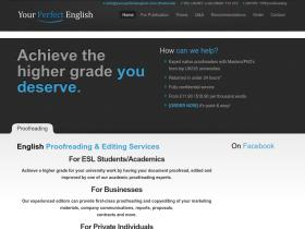 yourperfectenglish.com