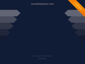 yourpimpspace.com