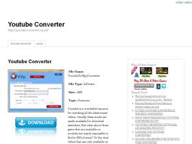 youtube-converter.org.uk