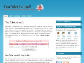 youtube-to-mp3.com.au