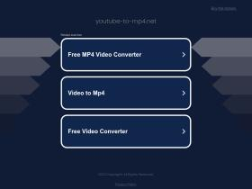 youtube-to-mp4.net