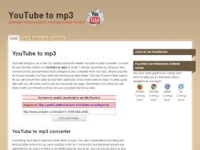 youtube-tomp3.co.uk