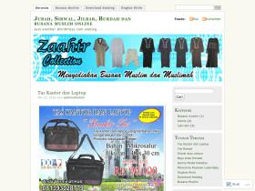 zaahircollection.wordpress.com