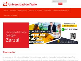 zarzal.univalle.edu.co