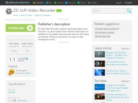 zd-soft-video-recorder.software.informer.com