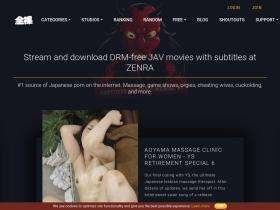 zenra-movie-annex.com