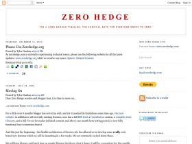 zerohedge.blogspot.com