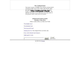 zetlandhunt.co.uk