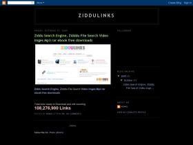 ziddulinks1.blogspot.com