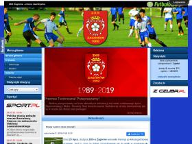 zkszagorow.futbolowo.pl