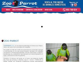 zooparrot.com