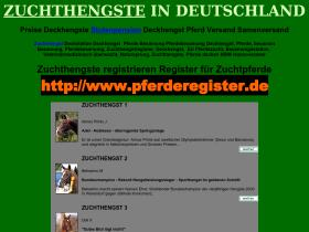 zuchthengstregister.de