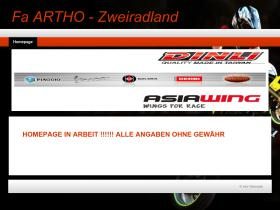 zweiradland.at