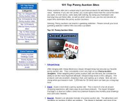 101toppennyauctionsites.com