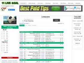 40 Similar Sites Like Livescore football-data co uk - SimilarSites com