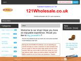 121wholesale.co.uk