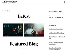 124radiostation.com