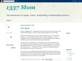 1337mom.blogspot.com