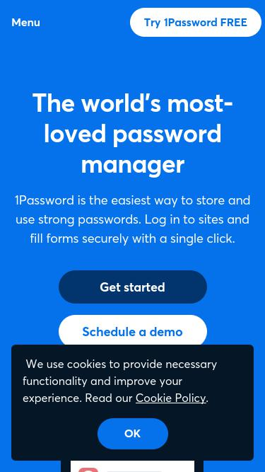 1password For Free